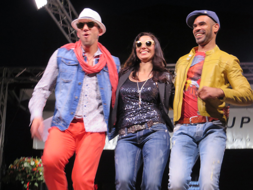 Fashionshow Natascha 16