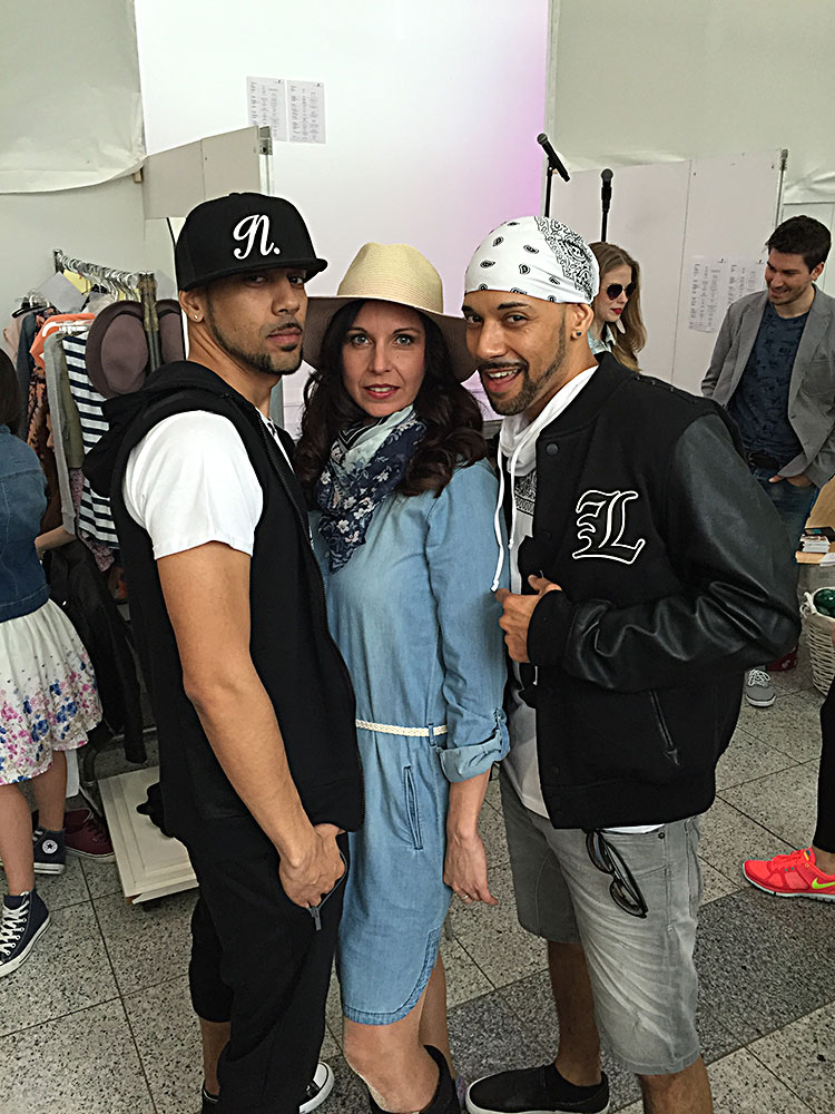 Fashionshow Natascha 2015 02