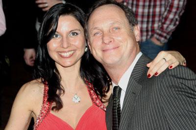 Radio Arabella Silvestergala 2011 mit Arabella Dj und charmanten Kollegen Klaus Schweiger