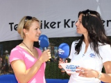 Magdalena Neuer Bavarian run