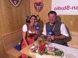sehr lustiges und charmantes Interview mit Wiesnchef Josef Schmid