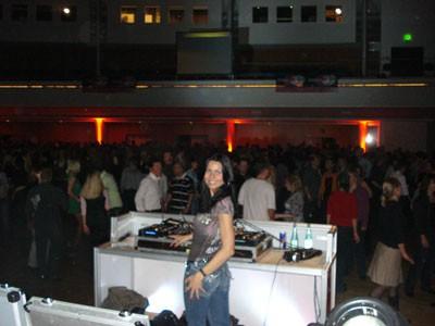 Deutschlands grösste Ü 30 Party im Maritim Ulm (über 5000 Partygäste)
