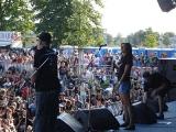 Wiley Open-Air in Neu Ulm u.a. mit den Toten Hosen