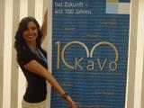 100 jähriges Jubiläum von   KaVo Dental Excellence