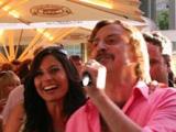 Dieter Thomas Kuhn auf seiner Shalala Tour 2010
