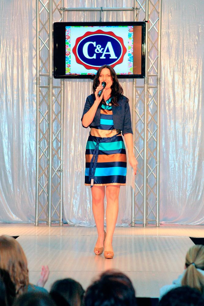 Fashionshow Natascha 17