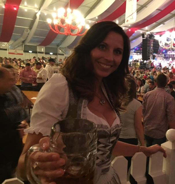 "Mainzer Oktoberfest 2016 "" Prost"""