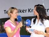 Magdalena Neuner Bavarian run