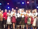 """Mainzer Oktoberfest 2016 Moderation """" Anzapfen"""""""