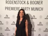 Rodenstock & Bogner Premiere Party München