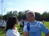Interview mit Reiner Maurer, Trainer TSV 1860 München