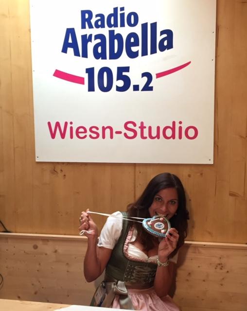Arabella Wiesn Studio