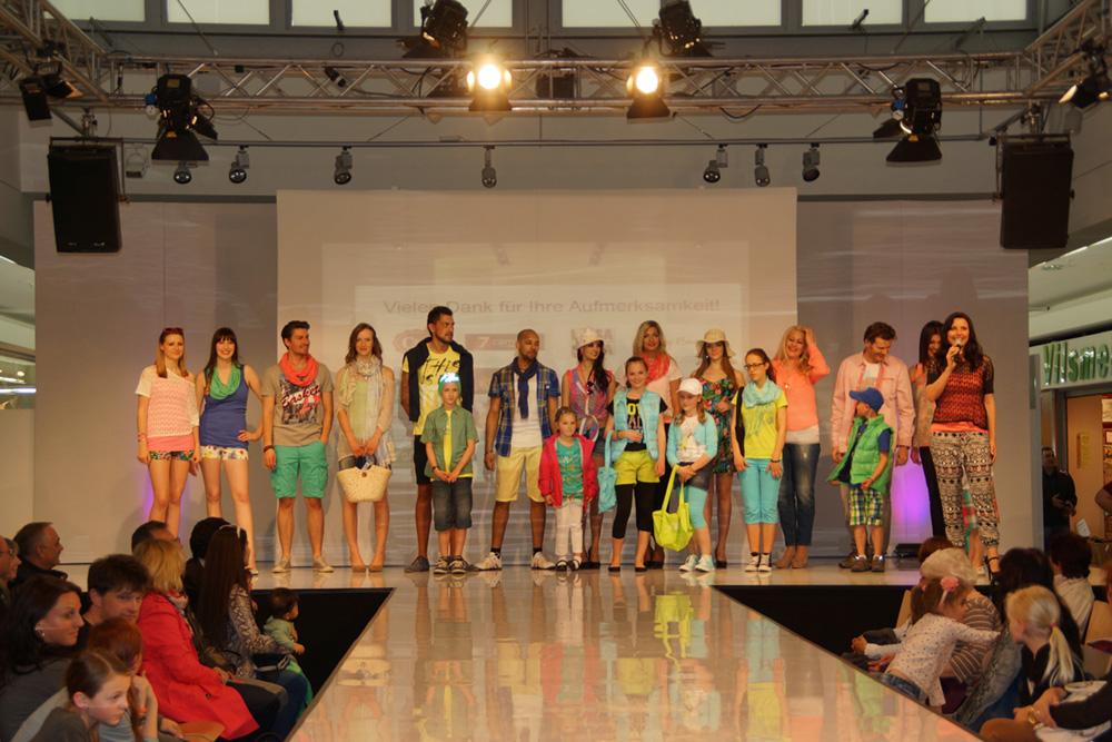 Fashionshow Natascha 18