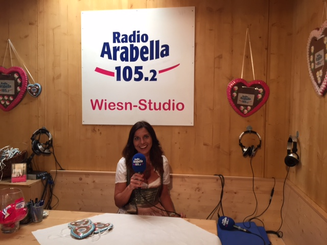 Arabella Wiesn Studio